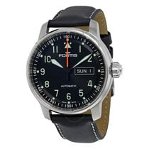 Fortis Flieger Professional Automatic Men's Watch