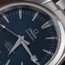 Omega Seamaster Aqua Terra Co-Axial 25038000
