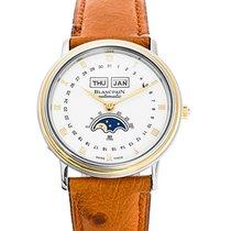 Blancpain Watch Villeret 6595-1141-55