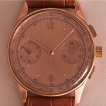 Ebel Vintage Chronograph