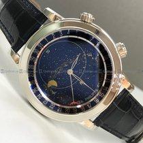 Patek Philippe - Celestial 6102P-001 Blue Dial Platinum