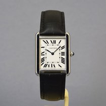 Cartier Tank Solo GM Quartz