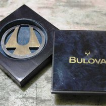 Bulova original paperweight accutron newoldstock.