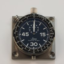 Sinn Dashboard Stop Watch