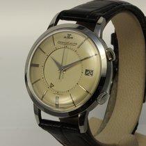 Jaeger-LeCoultre hochwertige Memovox Vintage Armbandwecker...
