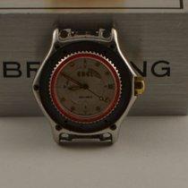 Ebel Gehäuse Case Discovery Damen Uhr Stahl/gold 2