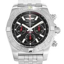Breitling Watch Chronomat AB0111