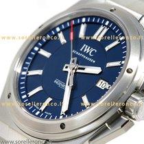 IWC Ingenieur Edition Laureus Sport for Good Foundation IW323909