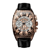 Franck Muller Croco Collections