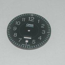 Oris Zifferblatt Herren Uhr 34mm 2