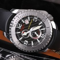 Girard Perregaux BMW ORACLE Racing Sea Hawk Pro LE