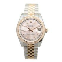 Rolex Datejust M178271-0005 Watch