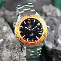 Omega Seamaster Planet Ocean XL – 2015 – Full Set