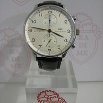 IWC Portoghese Chronograph Automatic  371401