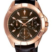 Lorus RP636CX9 Damenuhr Multifunktion 37mm 5ATM