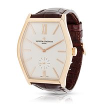 Vacheron Constantin Malte 82130/000R-9755 Men's Watch in...