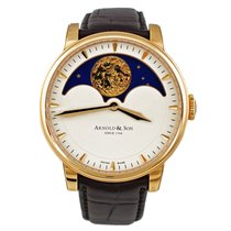 Arnold & Son HM Perpetual Moon (NEW)