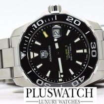 TAG Heuer Aquaracer Calibre 5 Automatic 41mm   G  AB