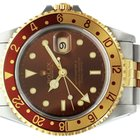 Rolex GMT MASTER II EYE OF THE TIGER