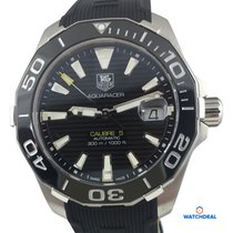 TAG Heuer Aquaracer Calibre 5 Automatik 41mm WAY211A.FT6068