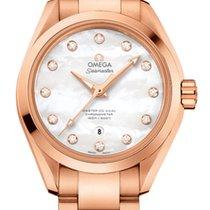 Omega Seamaster Aqua Terra 150m Master Co-Axial