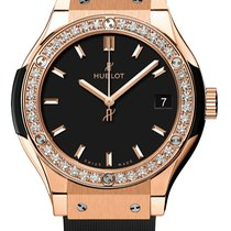 Hublot Classic Fusion Quartz 33mm 581.ox.1181.rx.1104