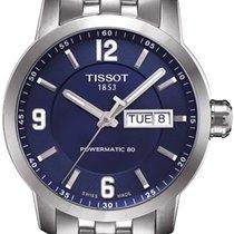 Tissot T-Sport PRC 200 Powermatic 80 Herrenuhr T055.430.11.047.00