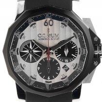 Corum Admiral's Cup Chronograph Automatik Chronometer...