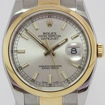 Rolex Datejust Ref. 116203