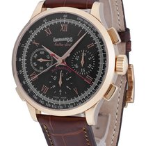 Eberhard & Co. Extra-Fort Chrono Rattrapante -Limited...