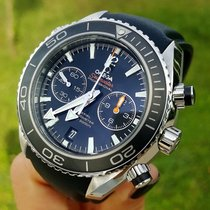 Omega SEA MASTER PLANET OCEAN CHRONOGRAPH