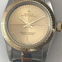 Rolex - Oyster Perpetual Date Women's watch - 2005