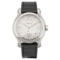 Chopard Happy Sport 36 mm Automatic Watch