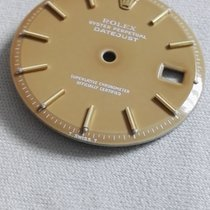Rolex refinished pie pan dial (beleyer) for datejust 1601-1603