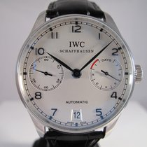 IWC Portuguese 7-Days Automatic