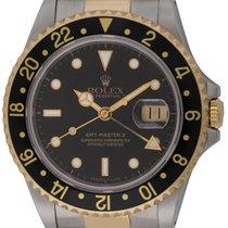 Rolex - GMT-Master II : 16713