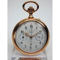 A. ランゲ & ゾーネ (A. Lange & Söhne) , Chronograph,schleich...