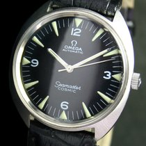 Omega Seamaster Cosmic Automatic Steel 1967s Vintage Mens Watch