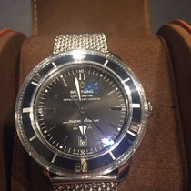 Breitling Superocean Heritage II 46, Ref.Nr.: AB202012/BF74/152A