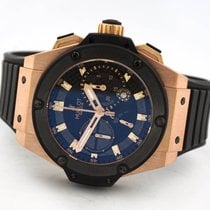 Hublot King Power Split Second Chronograph 709.OM.1780.RX