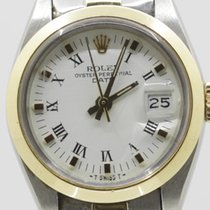 Rolex Oyster Perpetual Lady Date #103