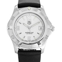 TAG Heuer Watch 2000 Exclusive WN1111.BA0311