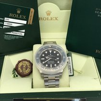 Rolex Sea-Dweller 4000 116600 NEW FULL SET