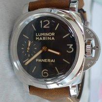 파네라이 (Panerai) PANERAI HISTORIC LUMINOR 3 DAYS PAM 422