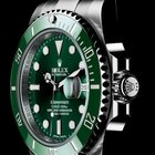 Rolex Submariner Green 116610LV New