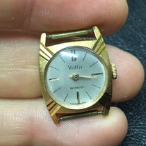 Wyler Vetta 26 mm lady automatico automatic vintage oro gold...