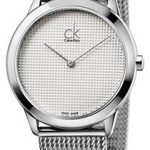 ck Calvin Klein minimal Uhr 35mm K3M2212Y