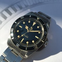 """Rolex Submariner """"James Bond"""" Stunning mirror gilt dial"""