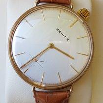 Zenith Vintage Big Gold 9K 46 MM