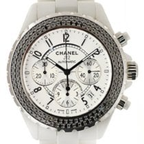 Σανέλ (Chanel) J12 chrono automatic art. Nr135